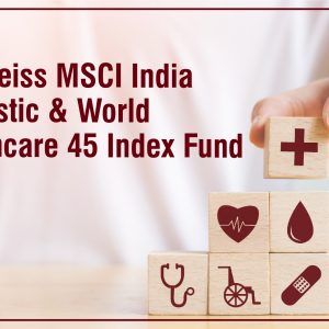 Edelweiss MSCI India Domestic & World Healthcare 45 Index Fund NFO: Should you invest?