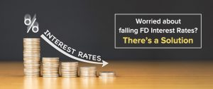 Falling FD rate – one solution