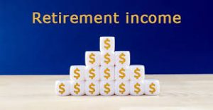Retirement Income for a 35 year old- Sample Investment Ideas