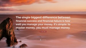Read more about the article 9 Financial Habits That Can Make You Wealthy [by Marisa Torrieri]